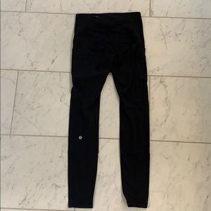 Lululemon Black Long Leggings